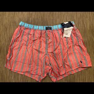 Men's Polo Ralph Lauren boxers Sz xl